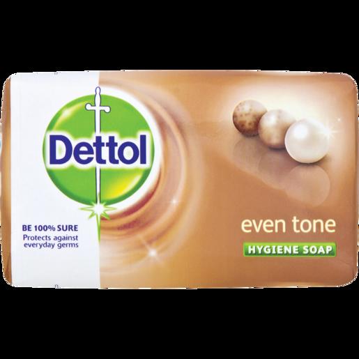 Dettol/Lux Bathing Soap