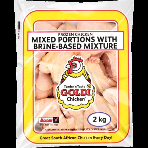 Chicken Portions 2kg