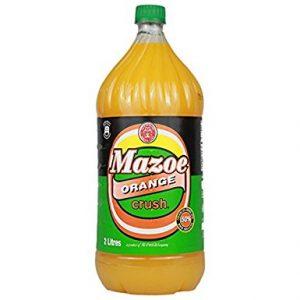 Mazoe 2L